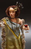 Character Doll The Flapper