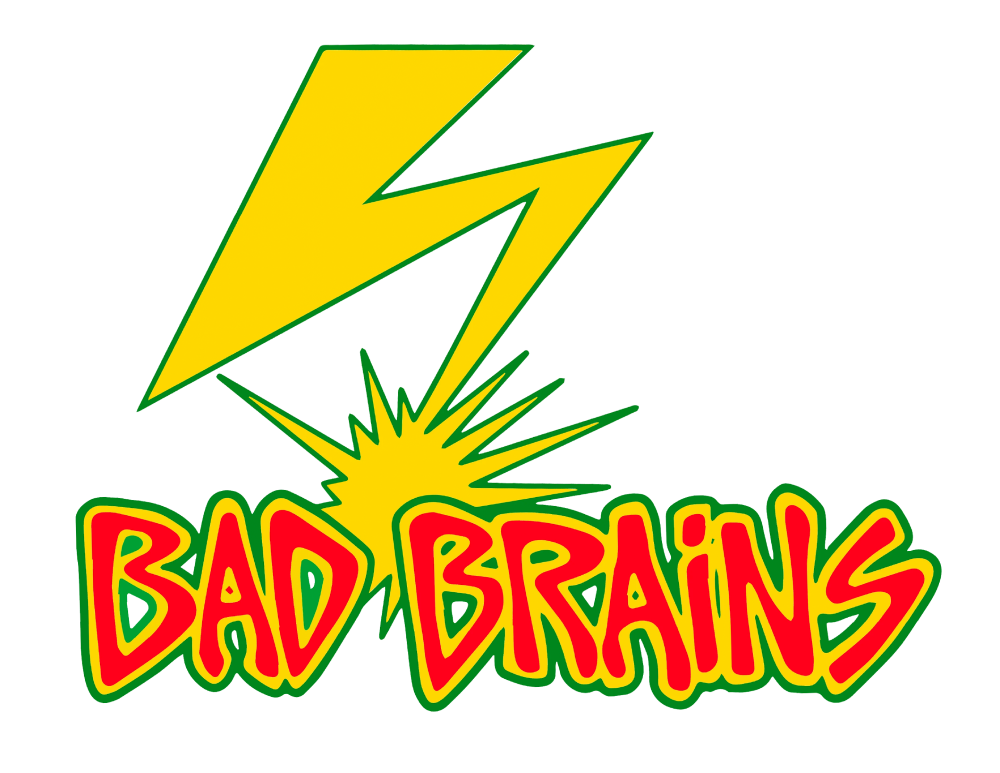 Bad Brains logo