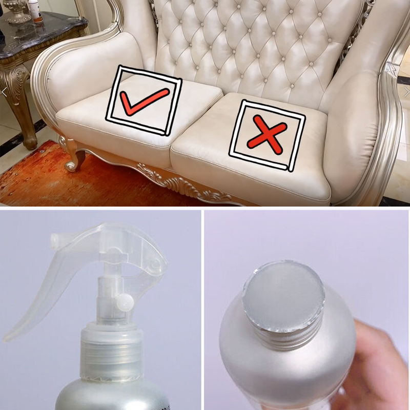 Car Interior Fabric Cleaning Agent