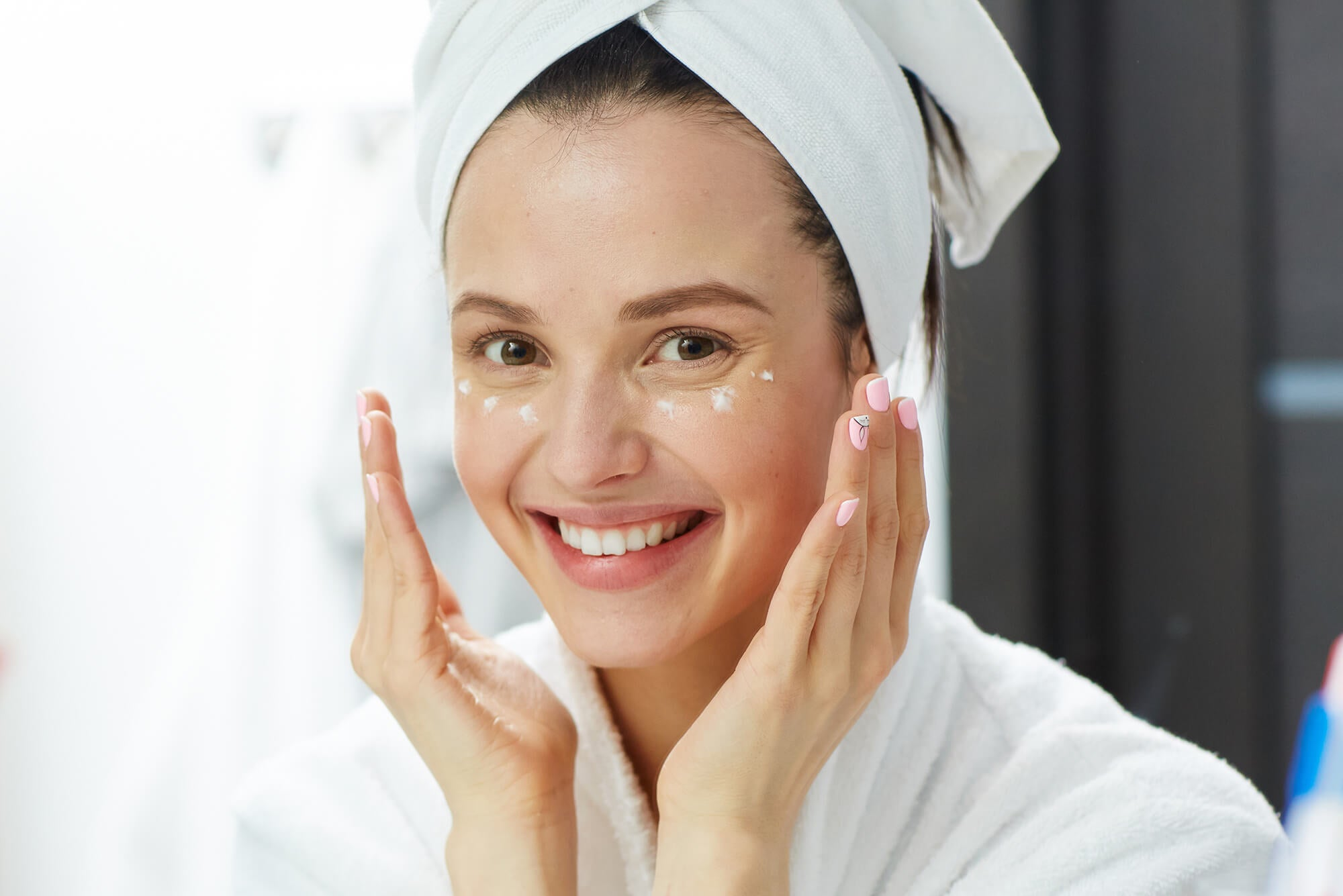 developing a skin care routine