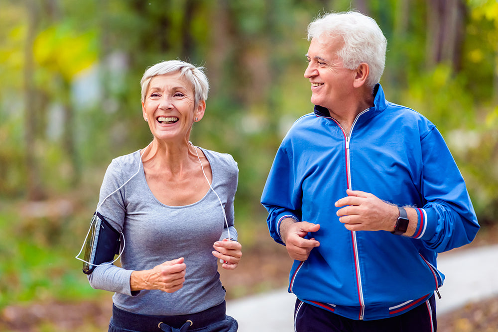 physical exercises stregthen your memory