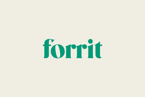 Founding Forrit: A few thoughts on our brand