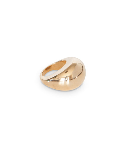 Ring NO.3 - Gold
