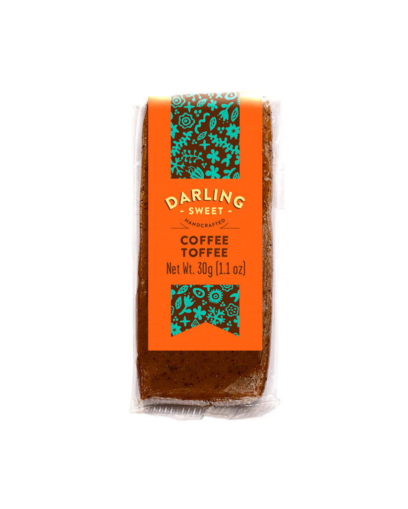 30g Coffee Toffee Bar