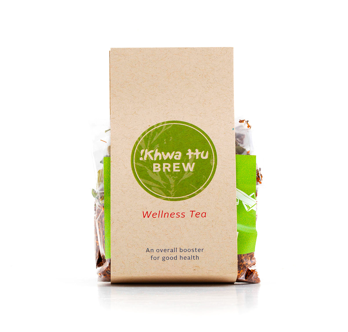 Wellness Tea (45g)
