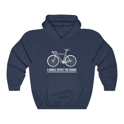 MOBILE DEVICE HOODY