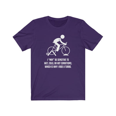 RIDE INSIDE T-Shirt