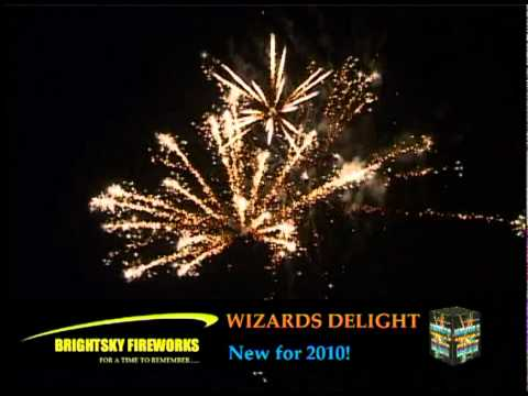 Wizards Delight
