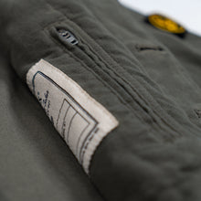Load image into Gallery viewer, Moleskin Ranger Jacket - Military Green