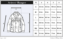 Load image into Gallery viewer, Moleskin Ranger Jacket - Anthracite