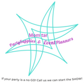 MomStar: Party Supplies & Event Planners