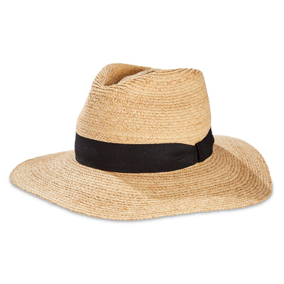 Tilley HT6009 Panama Hat in Natural