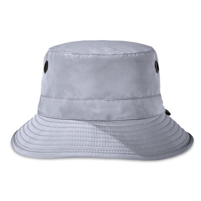 Tilley HT3001 Golf Hat in Grey