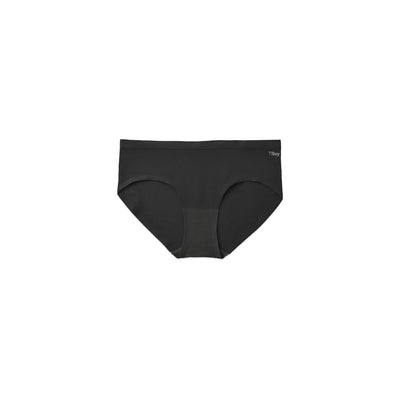 Tilley Women's Comfort Bikini (2 Pack) in Black