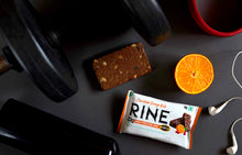 Load image into Gallery viewer, Chocolate Orange Kick High Protein Bar  (6 bars x 60gm each)