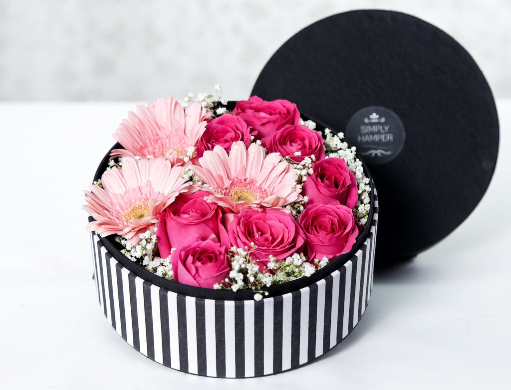 3 Mother's Day Gift Options! - By Simply Blooms
