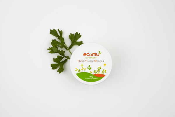 Ecoumu Corn Powder
