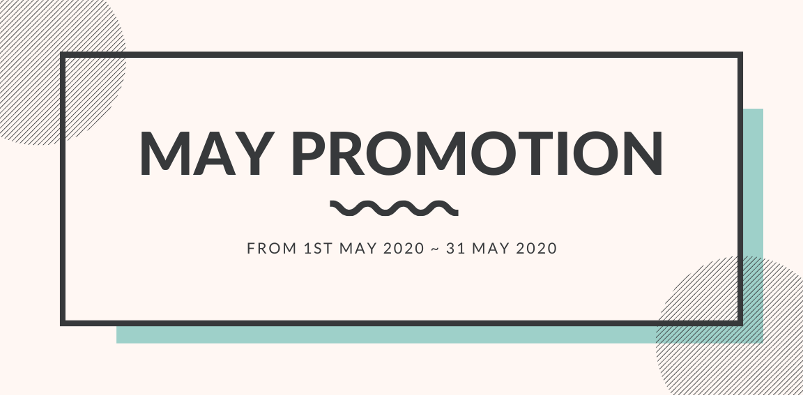 Littlebaby May Promotion