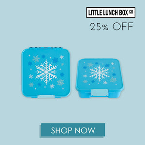 Little Lunch Box Co Singapore