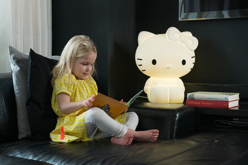 Hello Kitty Lamp Singapore