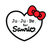 Jujube x Sanrio Be Neat - Hello Friends