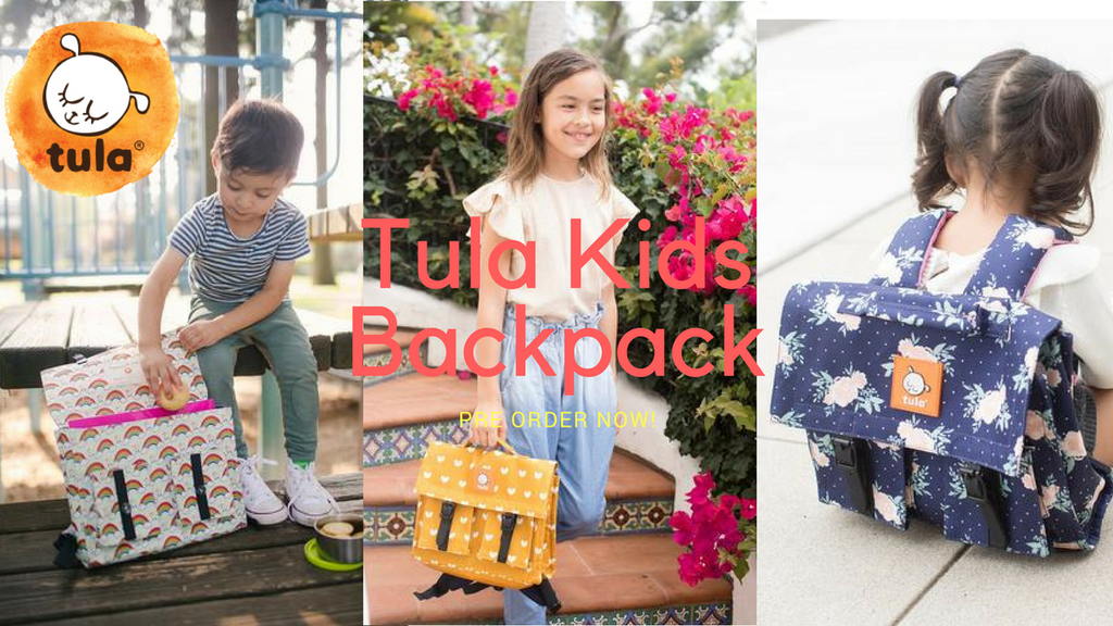 Tula Kids Backpack at Little Baby