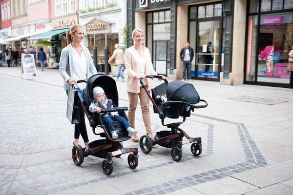 Hauck Twister 360 Stroller Singapore
