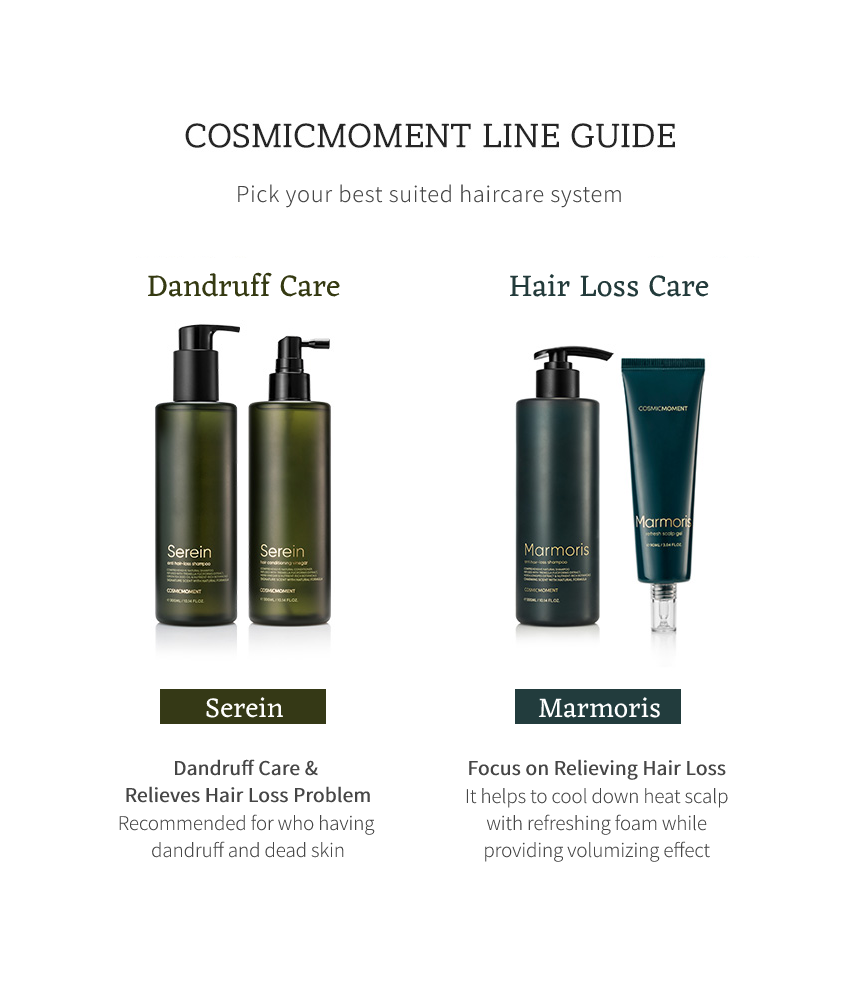 Cosmic Moment Product line