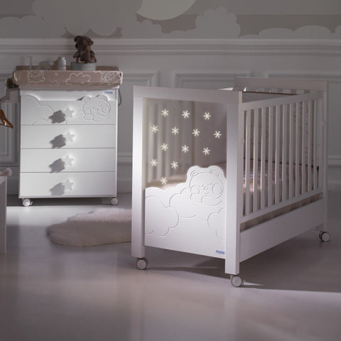 micuna baby cot singapore