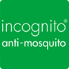 Award-winning incognito® spray