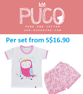Puco Children Clothing