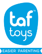 Taf Toys I Love Big Mat - Soft Colors