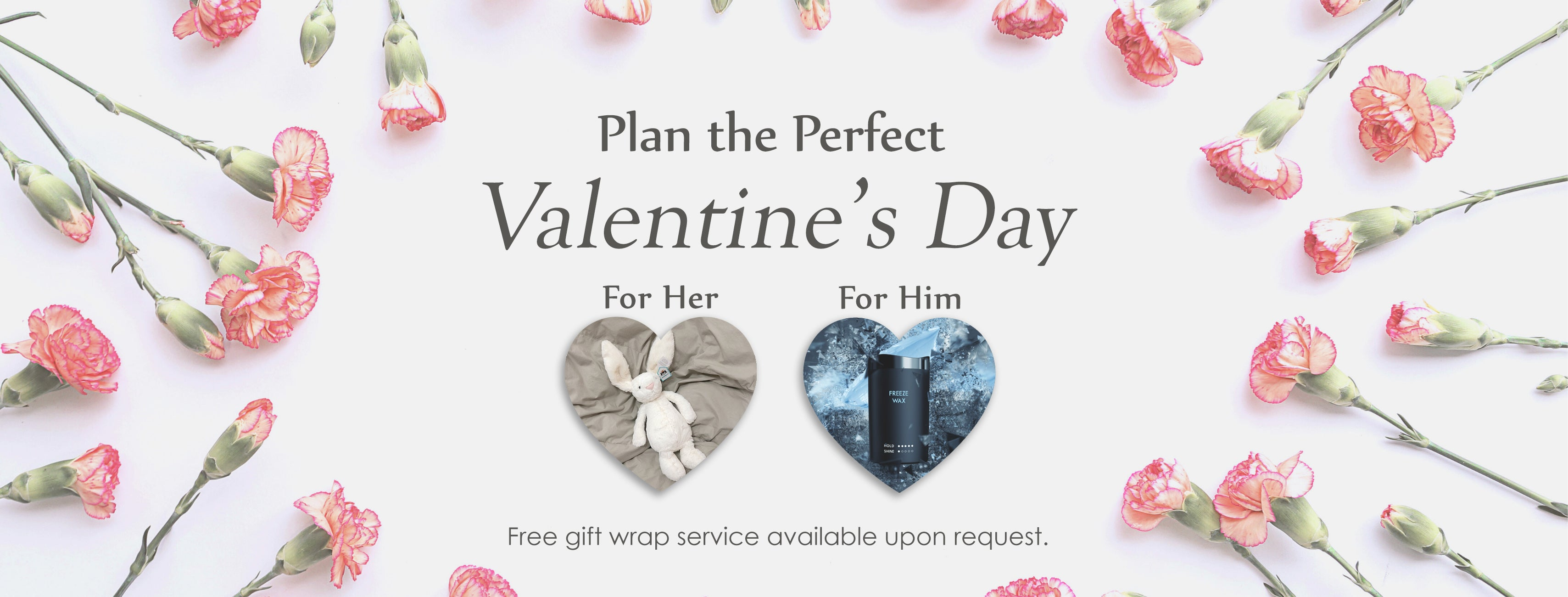 Valentine's Day 2020- Gift Ideas
