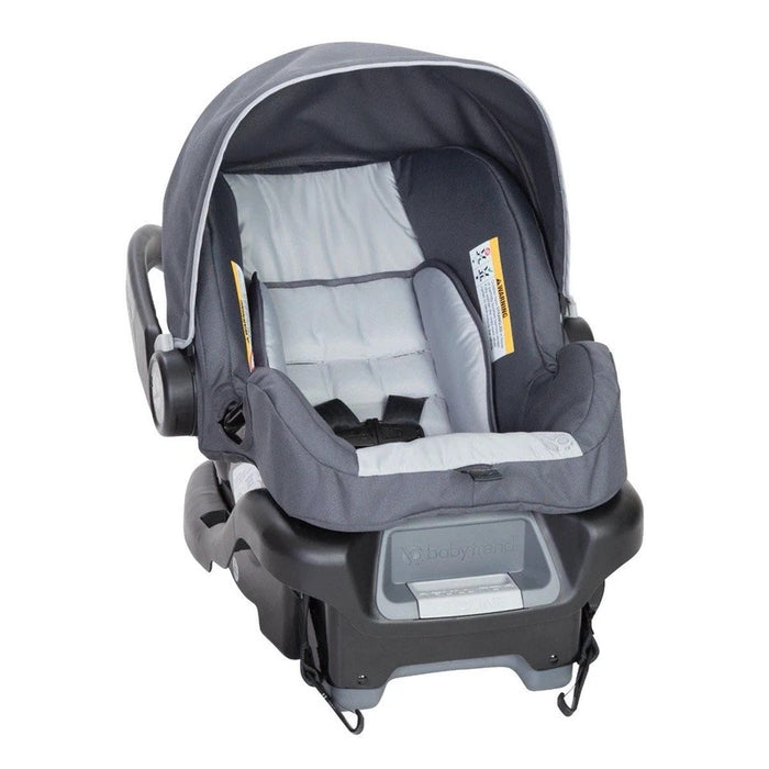 Baby Trend Ally 35 Infant Car Seat - Cloud Burst
