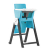 Joovy HiLo High Chair - Blue - Little Baby