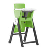 Joovy HiLo High Chair - Green - Little Baby