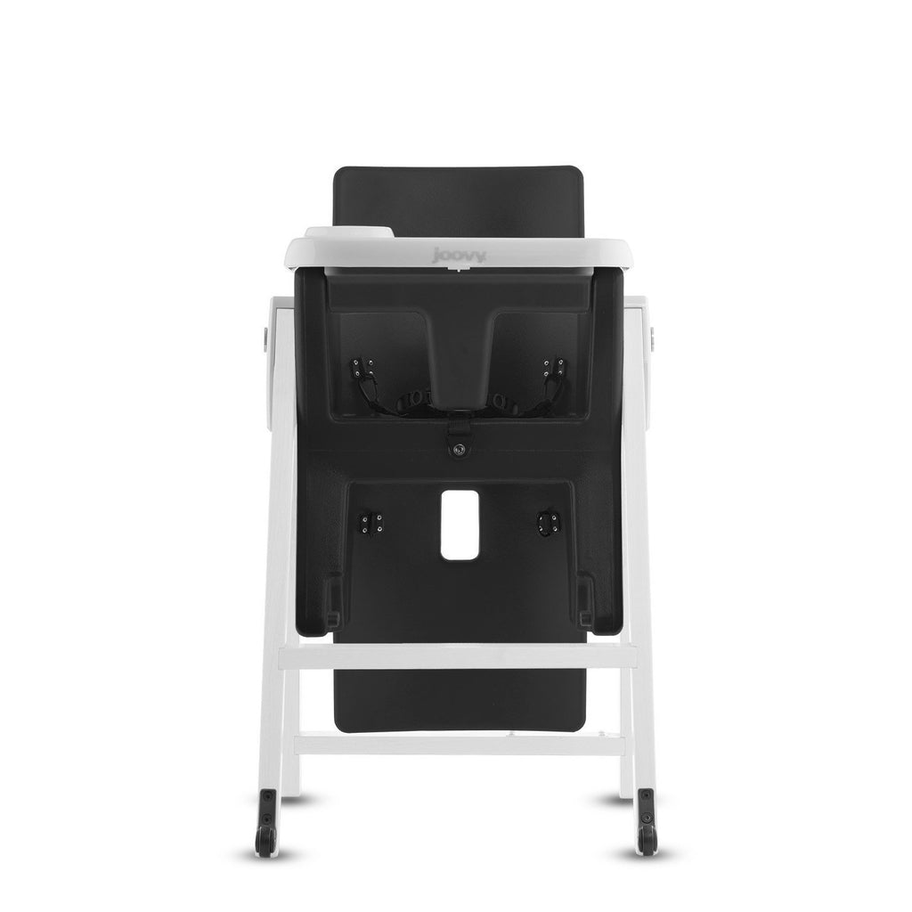 Joovy HiLo High Chair - Black - Little Baby