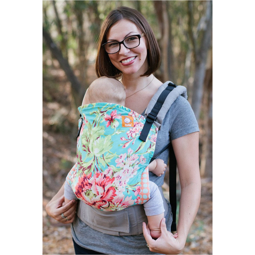 Bliss Bouquet - Tula Baby Carrier (Standard) - Little Baby