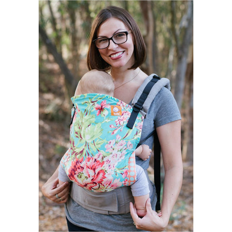Bliss Bouquet - Tula Baby Carrier (Standard)