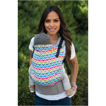 Fizz - Tula Baby Carrier (Standard) - Little Baby