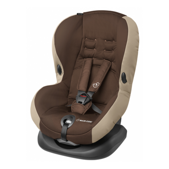 Maxi-Cosi PRIORI SPS PLUS Car Seat - Oak Brown (9m-4y) (9-18kg)