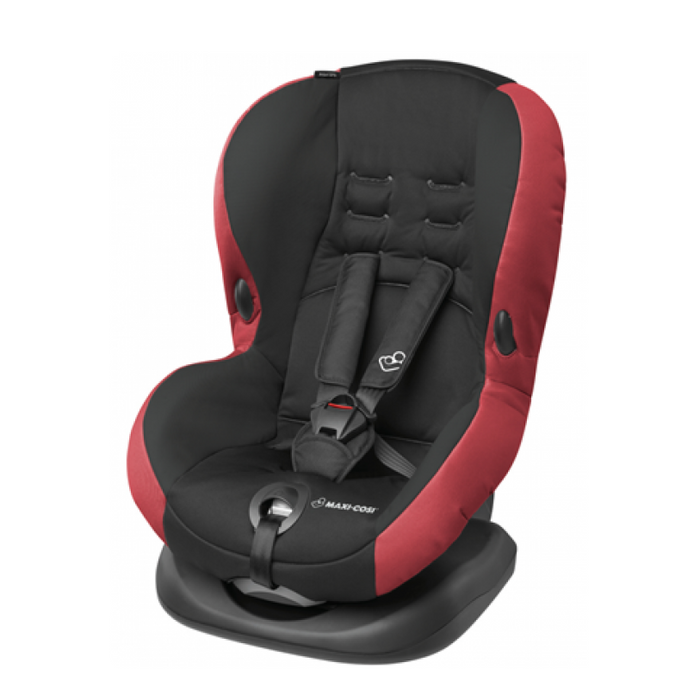 Maxi-Cosi PRIORI SPS PLUS Car Seat - Pepper Black (9m-4y) (9-18kg)