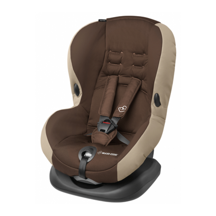 Maxi-Cosi Priori SPS Plus - Oak Brown