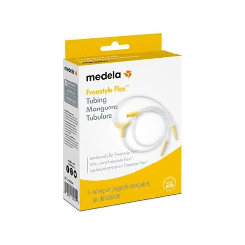 Medela Freestyle Flex - Breast Pump Replacement Tubing