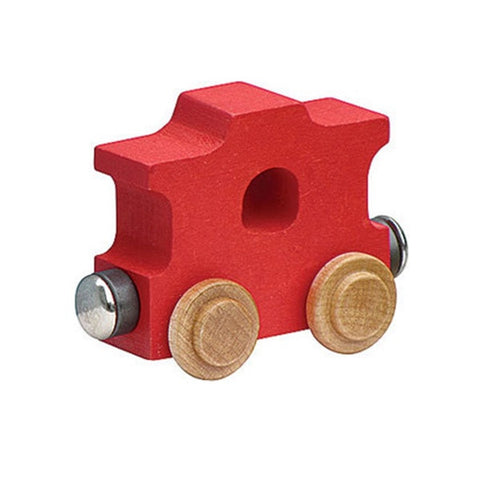 Maple Landmark MAGNETIC BRIGHT CABOOSE