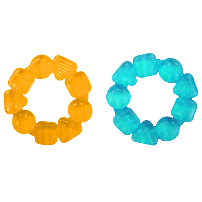 Bright Starts Soothing Ring Teether BS10204