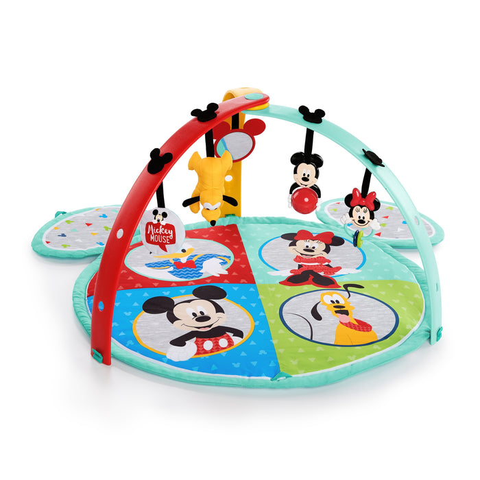 Disney Playmat Mickey Mouse Easystore Playmat BS11731 P
