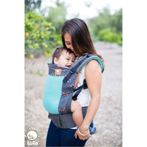 Tula Coast Shine Baby Carrier - Standard - Little Baby