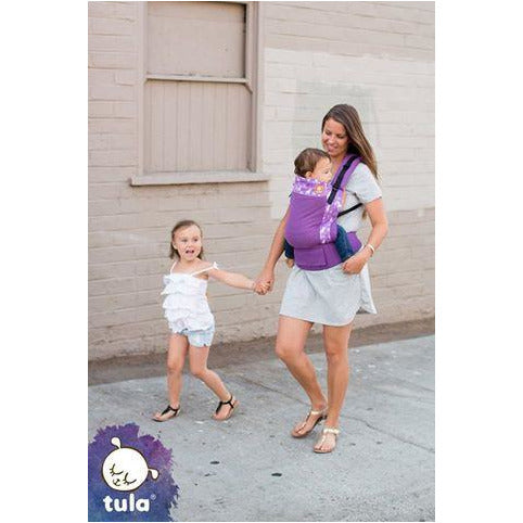 Tula Coast Prance Baby Carrier - Standard - Little Baby Singapore - 2