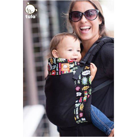 Tula Coast Sidekick Baby Carrier (Standard) - Little Baby